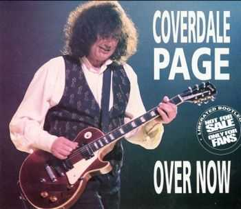 Coverdale/Page - Over Now (1993)