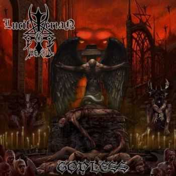 Luciferian Insectus - Godless (2016)