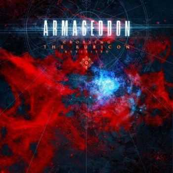 Armageddon - Crossing the Rubicon (Revisited) (2016)