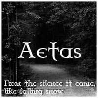 Aetas - A Creek In The Mist [demo] (2006)