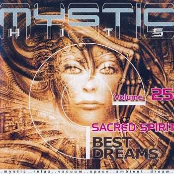 Sacred Spirit - Best Dreams (2001)