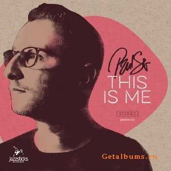 Paul SG - This Is Me (2016)