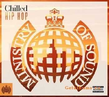 Ministry of Sound: Chilled Hip-Hop (2016)