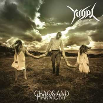 Yugal - Chaos And Harmony (2016)