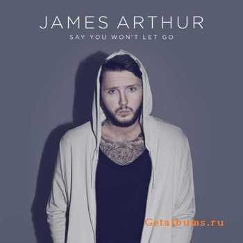 James Arthur – Back from the Edge (Deluxe Edition) (2016)