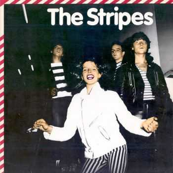 The Stripes - The Stripes (1980)