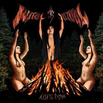 Witch Ritual - Rising Doom [ep] (2016)