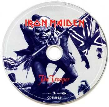 Iron Maiden - The Trooper 2005 (Single) Lossless