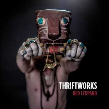 Thriftworks - Red Leopard (2016)