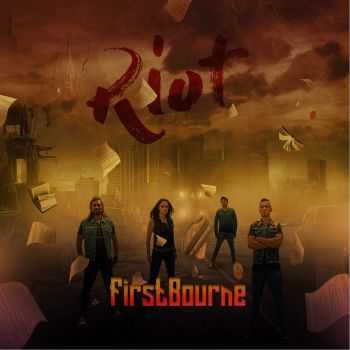 Firstbourne - Riot (2016)