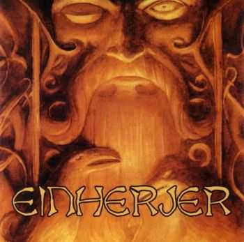 Einherjer - Odin Owns Ye All (1998) (LOSSLESS)