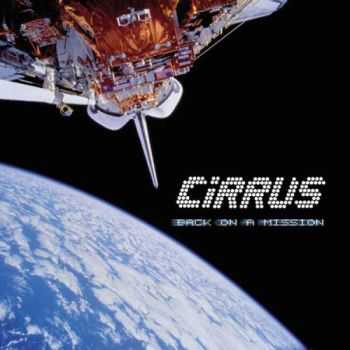 Cirrus - Back On A Mission (1998)