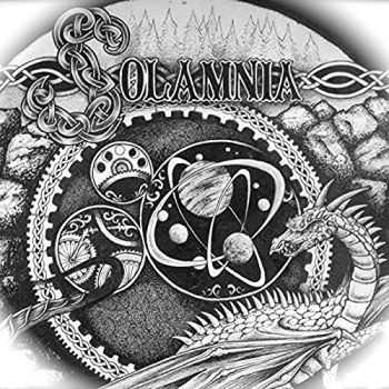 Solamnia - The Legend Saga (2016)