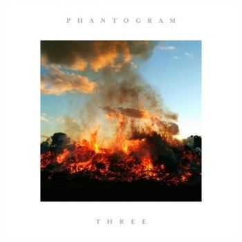 Phantogram – Three (2016)