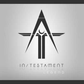 In/testament - Legend [EP] (2016)