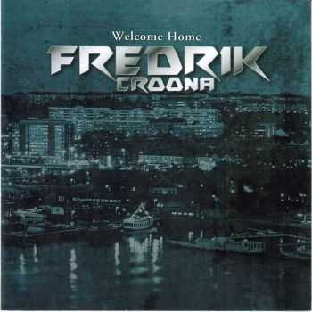Fredrik Croona - Welcome Home [Limited Edition] (2016)