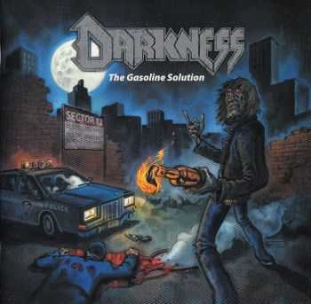 Darkness - The Gasoline Solution (2016) LOSSLESS