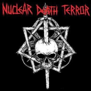 Nuclear Death Terror - Ceaseless Desolation (ep 2008)