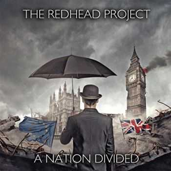 The Redhead Project - A Nation Divided (2016)