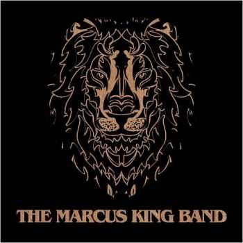 The Marcus King Band - The Marcus King Band (2016)