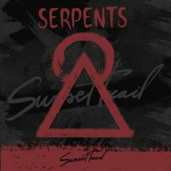 SUNSET TRAIL - Serpents (EP) (2016)