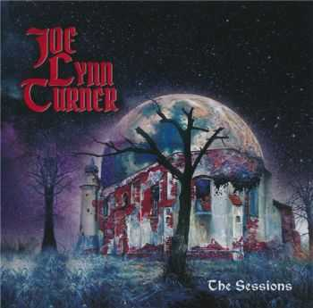 Joe Lynn Turner - The Sessions (2016)