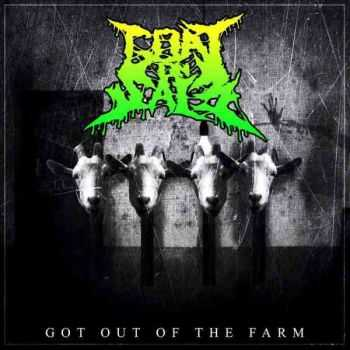 Goat On Sale - Got Out The Farm [EP] (2016)