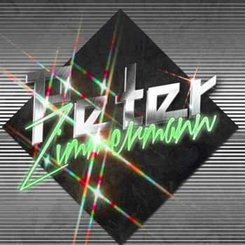 Peter Zimmermann - The Italo Disco Madness (2016) Lossless + mp3