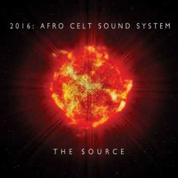 Afro Celt Sound System – The Source (2016)