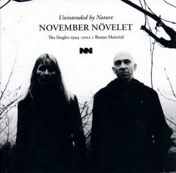 November Novelet � Unintended By Nature (2016)
