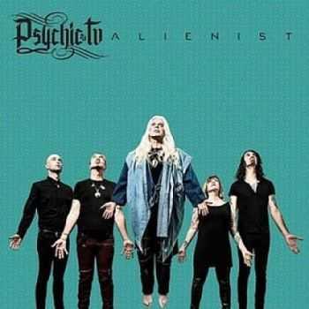 Psychic TV – Alienist [EP] (2016)