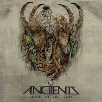 Anciients - Voice of the Void (2016)