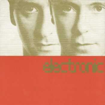 Electronic - Electronic 1991 2CD (Reissue 2013)