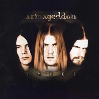 Armageddon - Three (2002) (LOSSLESS)