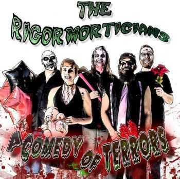 The Rigormorticians - A Comedy of Terrors (2014)
