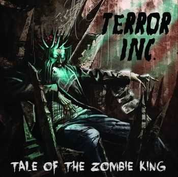 Terror Inc. - Tale of the Zombie King (2014)