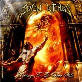 Seven Witches - Passage To The Other Side (2003)