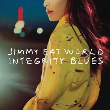 Jimmy Eat World - Integrity Blues (2016)