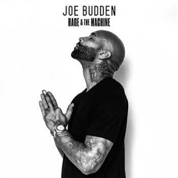 Joe Budden - Rage & The Machine  (2016)