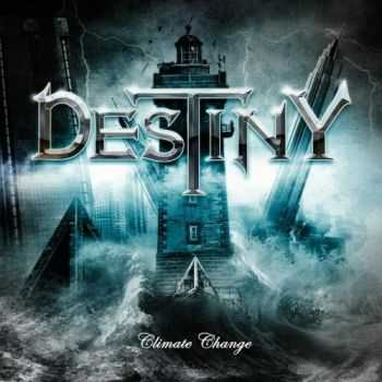 Destiny - Climate Change (2016)