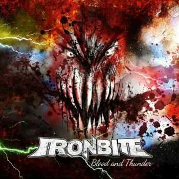 Ironbite - Blood & Thunder (2016)