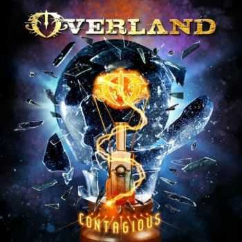 Overland - Contagious (2016)