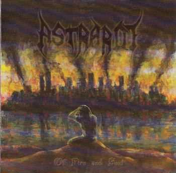 Astrarot - Of Fire and Soul (ep 2012) LOSSLESS + MP3