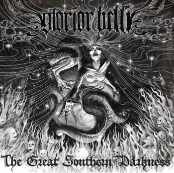 Glorior Belli - The Great Southern Darkness (2011) (LOSSLESS)