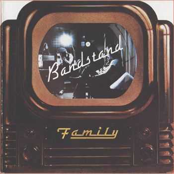 Family - Bandstand (1972)