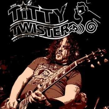 The Titty Twister - The Titty Twister (2012) Lossless + mp3