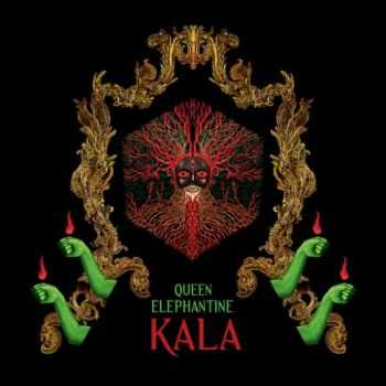 Queen Elephantine - Kala (2016)