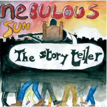 Nebulous Sun - The Storyteller (2016)