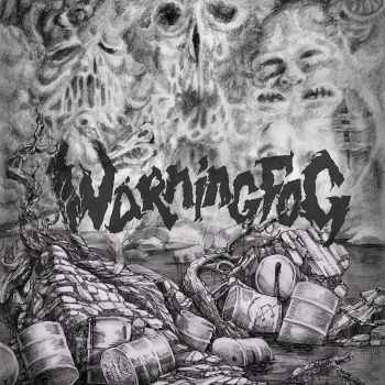 Warningfog - Fog Warning (2016)