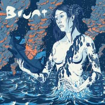 Brunt - Blackbeard [EP] (2016)